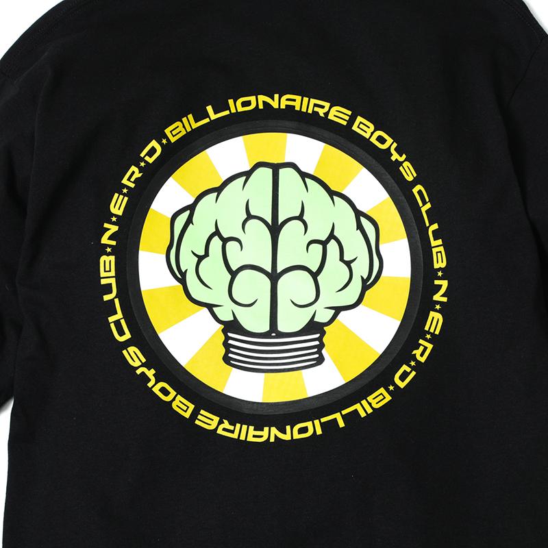 BILLIONAIRE BOYS CLUB × N.E.R.D MIND L/S T-SHIRTS (JP EXCLUSIVE)