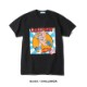 ICECREAM × CHALLENGER T-SHIRT (JP EXCLUSIVE)