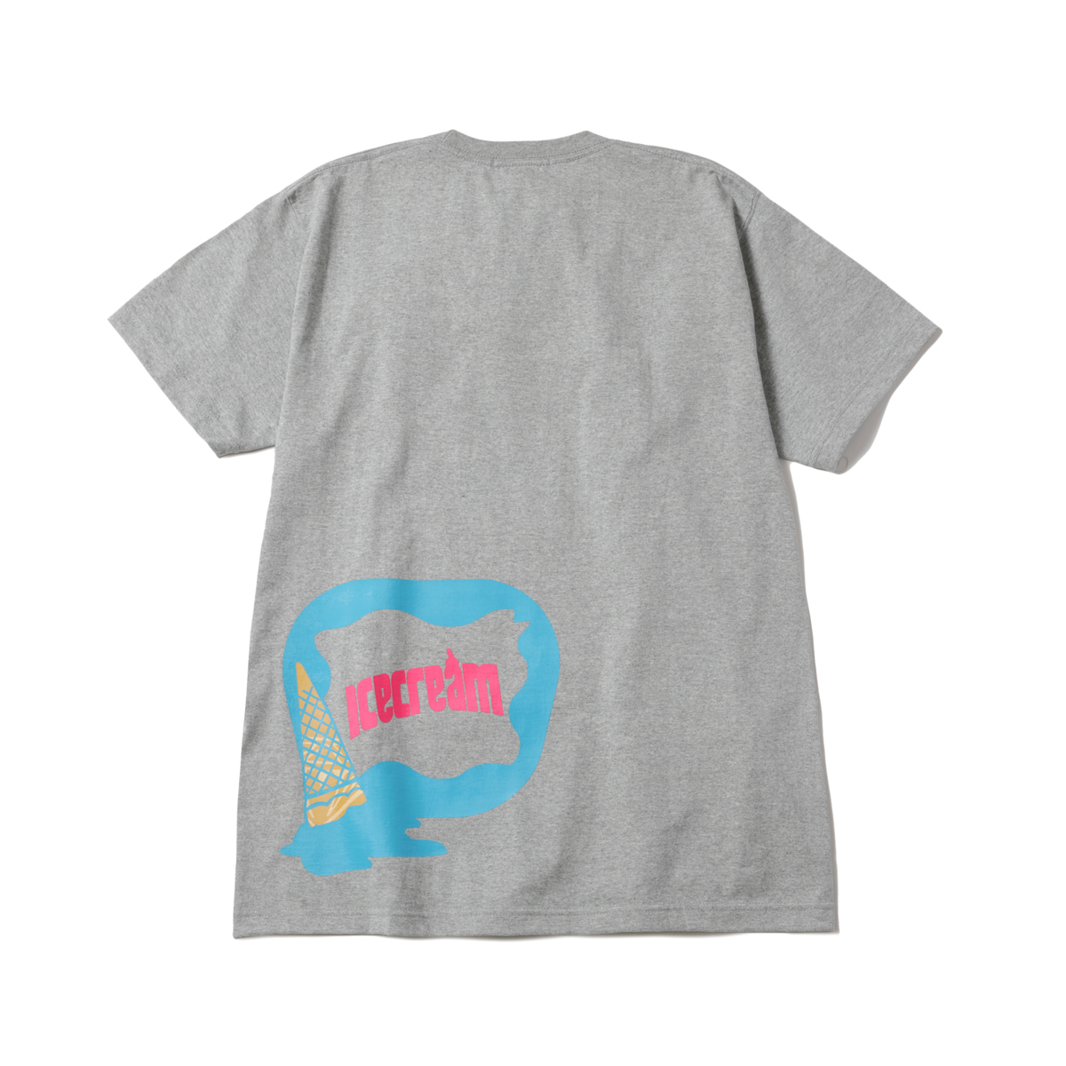 【50%OFF】CONE MAN T-SHIRT (JP EXCLUSIVE)