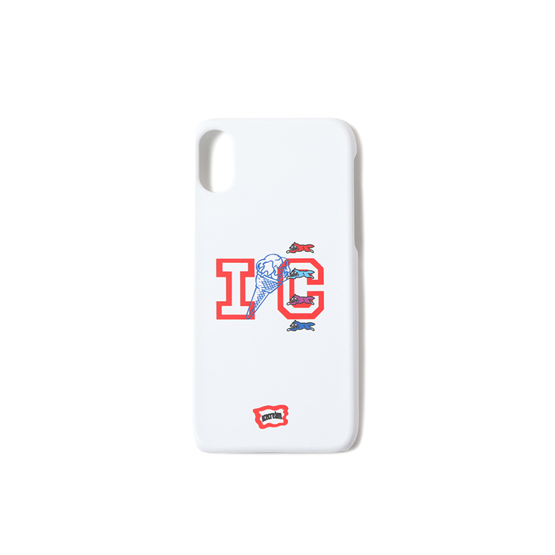 ICECREAM IC iPhone CASE