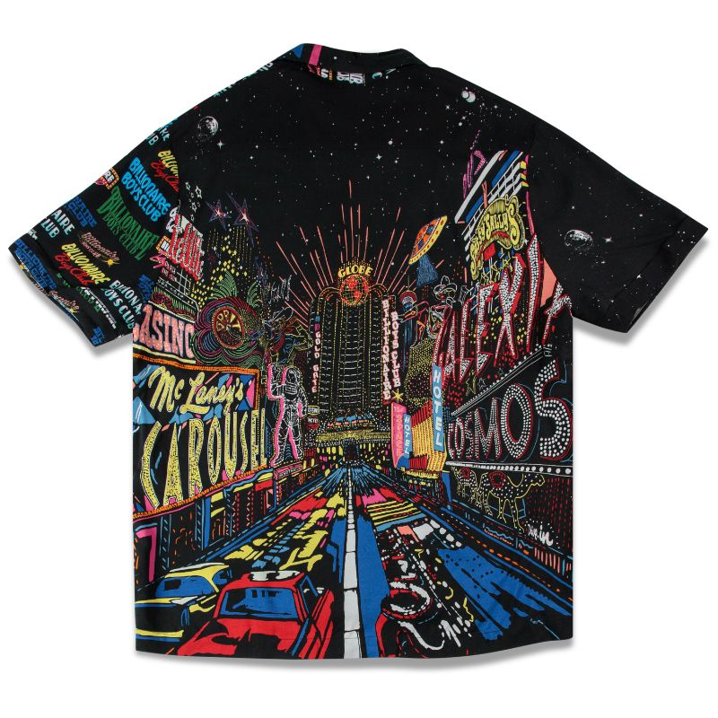 BB SPECTACLE SHIRT