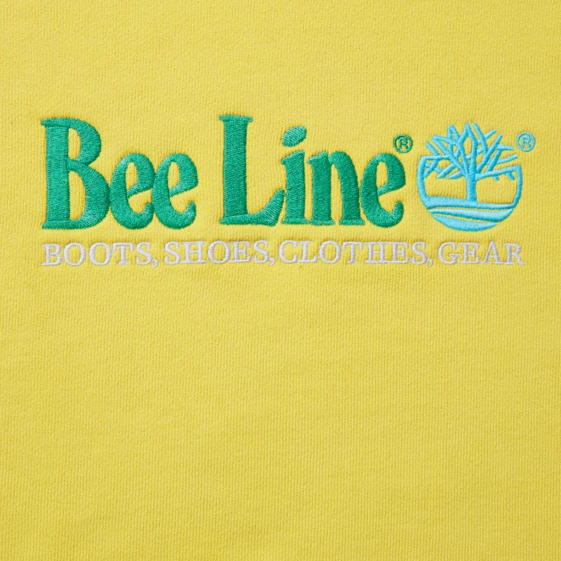Bee Line xTimberland BeeLine Hoodie Sweatshirt