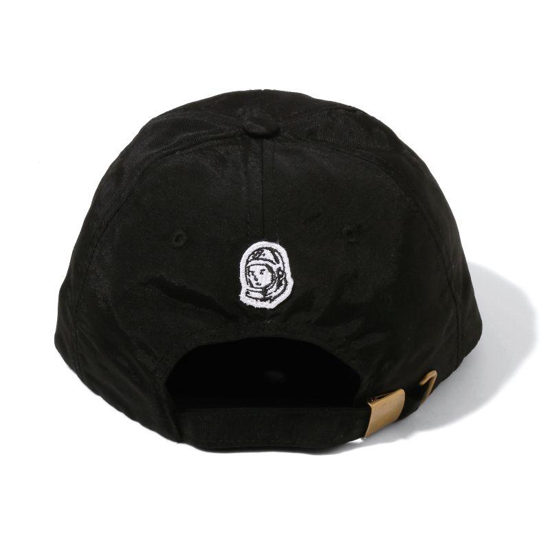 STRAPBACK NYLON CAP