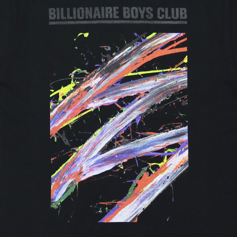 BILLIONAIRE BOYS CLUB × MEGURU YAMAGUCHI KIDS T-SHIRT / KIDS (JP EXCLUSIVE)