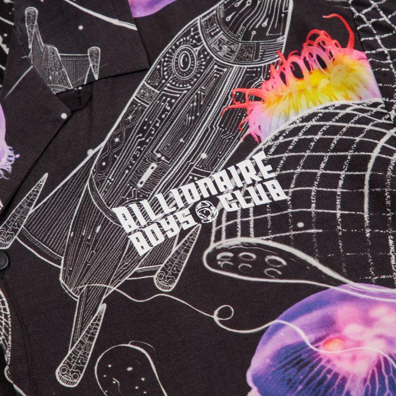 BB DEEP SPACE S/S SHIRT