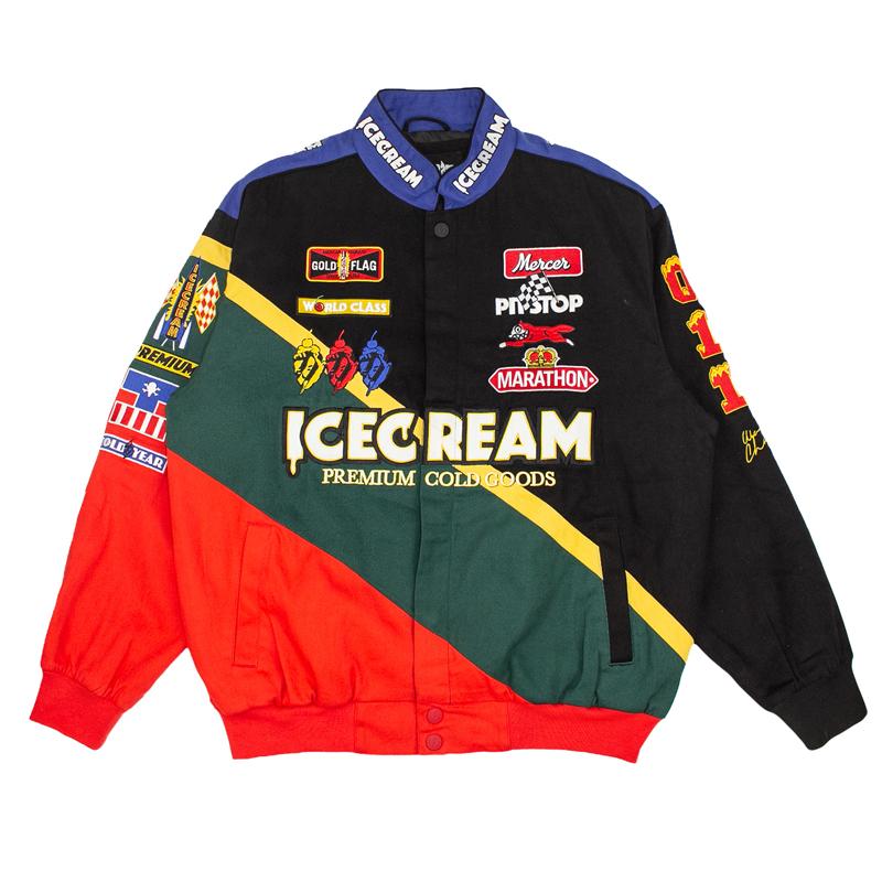 【50%OFF】 ICECREAM WALTRIP JACKET