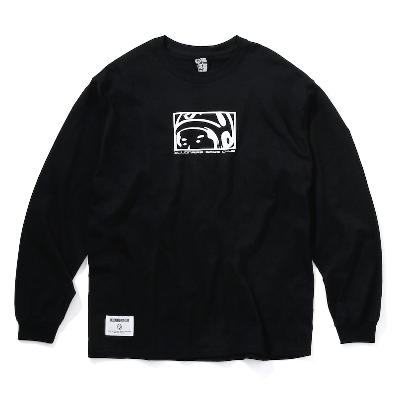 BOX HELMET L/S T-SHIRT