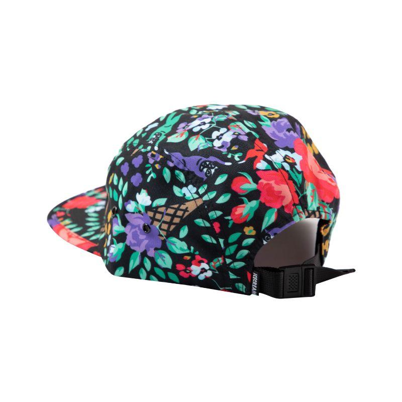 BOUQUET CAMPER HAT