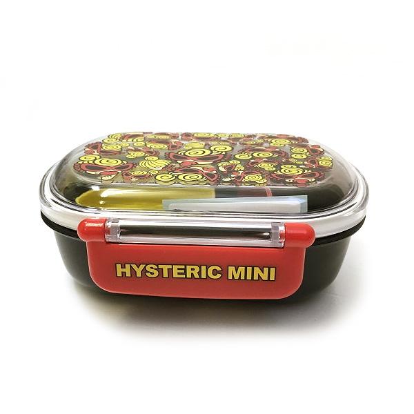 Hysteric mini ヒステリックミニ 20春夏 ドーム型ランチボックス h10180441