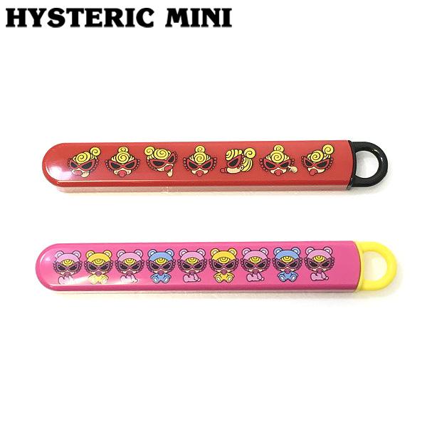 Hysteric mini ヒステリックミニ 20春夏 お箸&箸箱セット h10180442