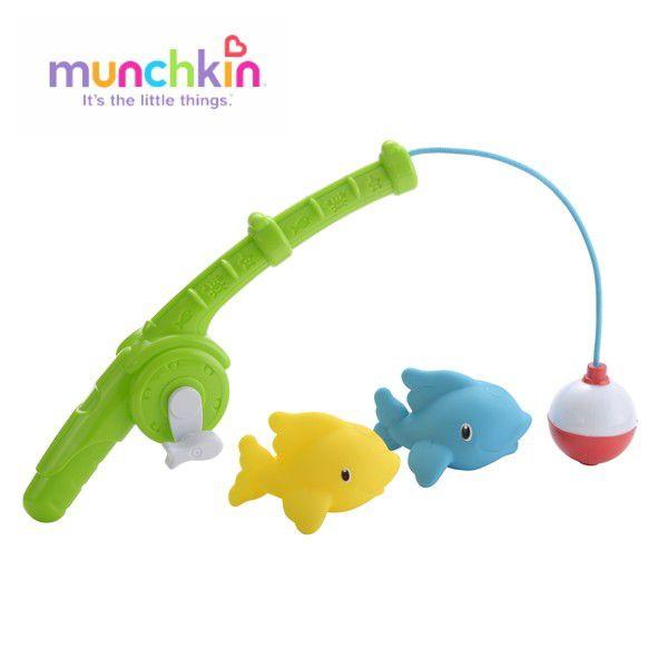 munchkin マンチキン フィッシング・バストイ 735282110818