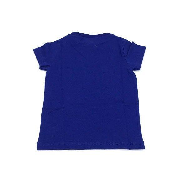 ZERO STANDARD ゼロスタンダード 子供服 21夏 Tシャツ zs100102