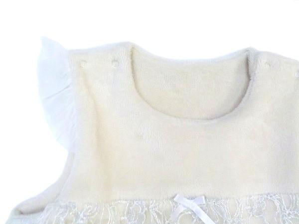 LaLaDress ララドレス 子供服 ベスト ベビー ld-LDG05