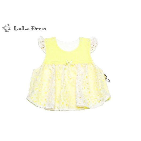 LaLaDress ララドレス 子供服 ベスト ベビー ldLDG18