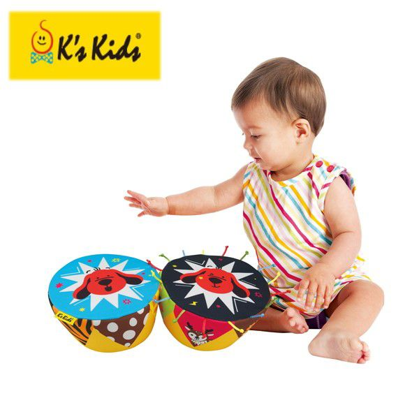 K`s kids ケーズキッズ ベビーボンゴ 4892493108006