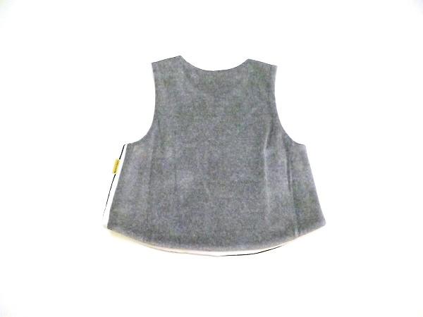 LaLaDress ララドレス 子供服 ベスト ベビー ld-LDB19