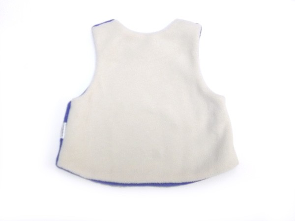 LaLaDress ララドレス 子供服 ベスト ベビー ld-LDB04