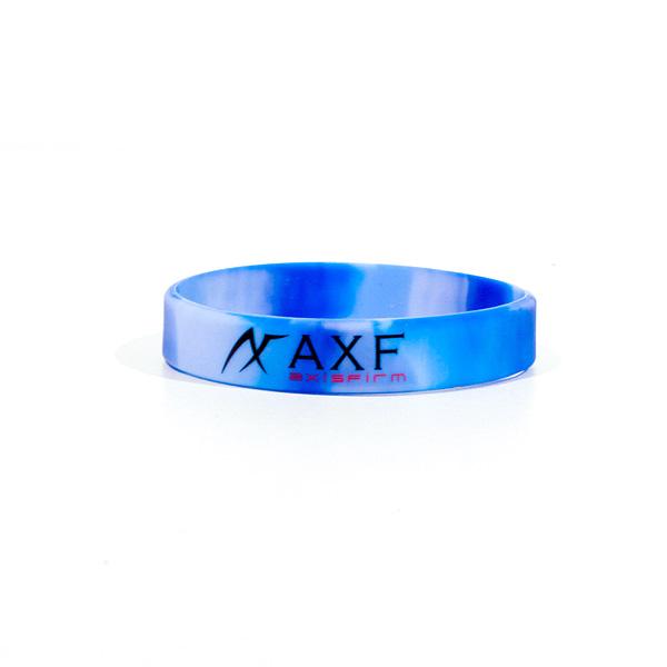 AXF アクセフ AXF Silicone WristBand Set シリコンリストバンド ax218451