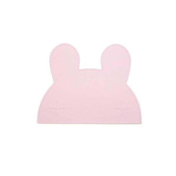 We might be tiny シリコンお食事マット Bunny うさぎ ランチマット 離乳食 出産祝い  sb-001