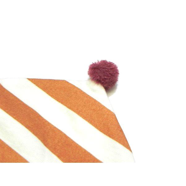 tickle museum ティックルミュージアム RAG MART ラグマート 子供服 スタイ&ボウシ ベビー ti1693941H