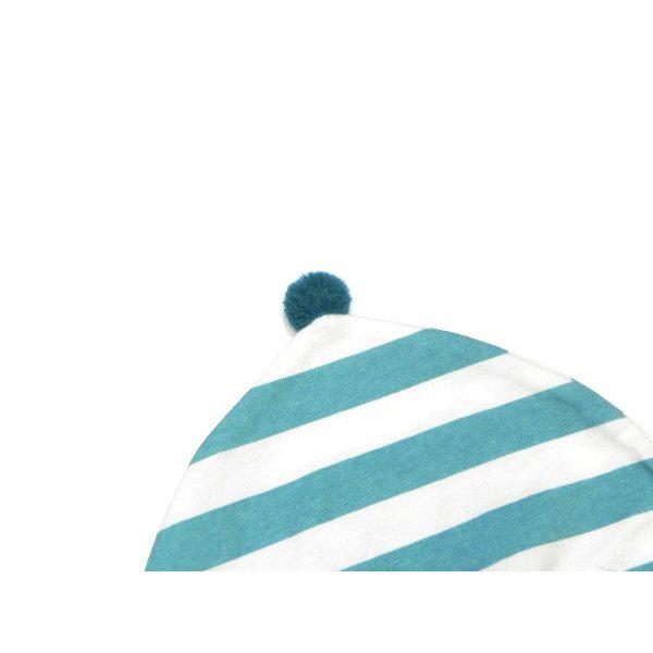 tickle museum ティックルミュージアム RAG MART ラグマート 子供服 スタイ&ボウシ ベビー ti1693940H