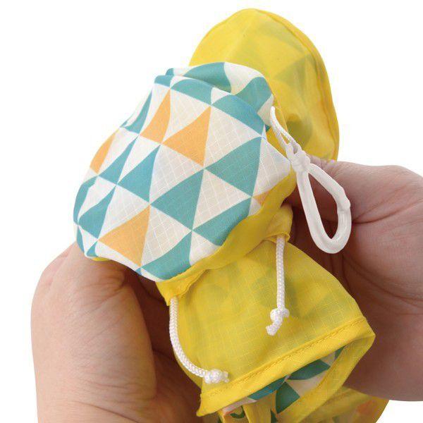 Bazzle Baby バズルベビー パッカブル・ゴービブ/グリーントライアングル 852271007666