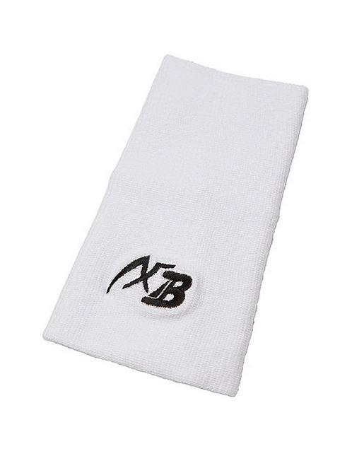 AXF アクセフ Long Wristband [3D Pile & Embroidery] (AXF×BELGARD) リストバンド ax217341