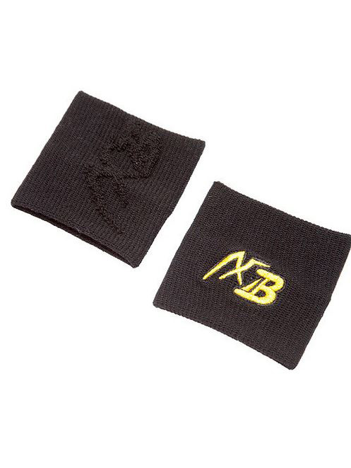 AXF アクセフ Wristband [3D Pile & Embroidery] (AXF×BELGARD) リストバンド ax217342