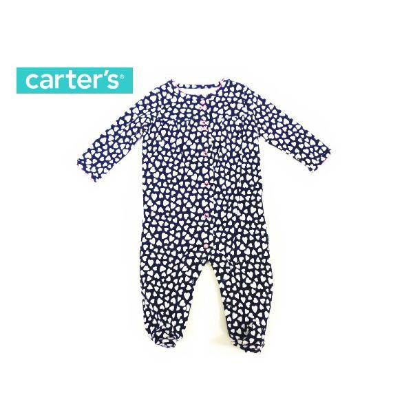 70%OFF セール 【返品・交換不可】 ベビー服 carter's カーターズ カバーオールロンパース ct115G451
