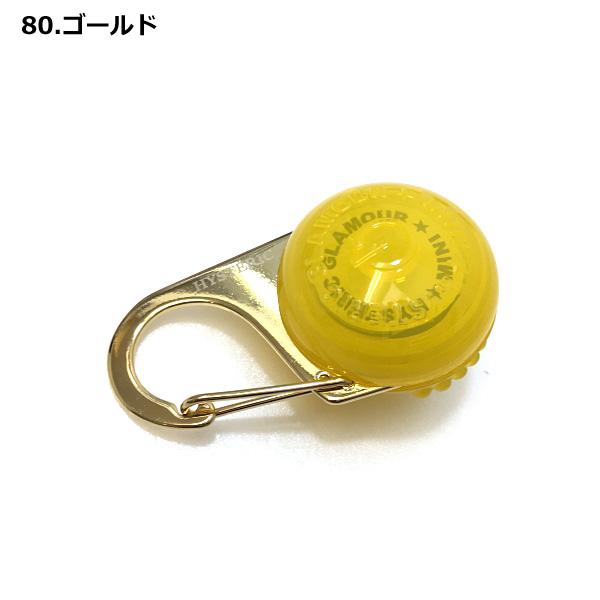 Hysteric mini ヒステリックミニ 20春夏 LEDライトカラビナ h10680961