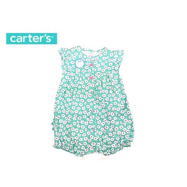70%OFF セール 【返品・交換不可】 ベビー服 carter's カーターズ ロンパース ct118I219