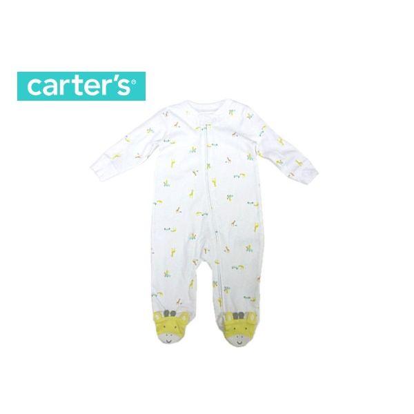 70%OFF セール 【返品・交換不可】 ベビー服 carter's カーターズ カバーオールロンパース ct115G510