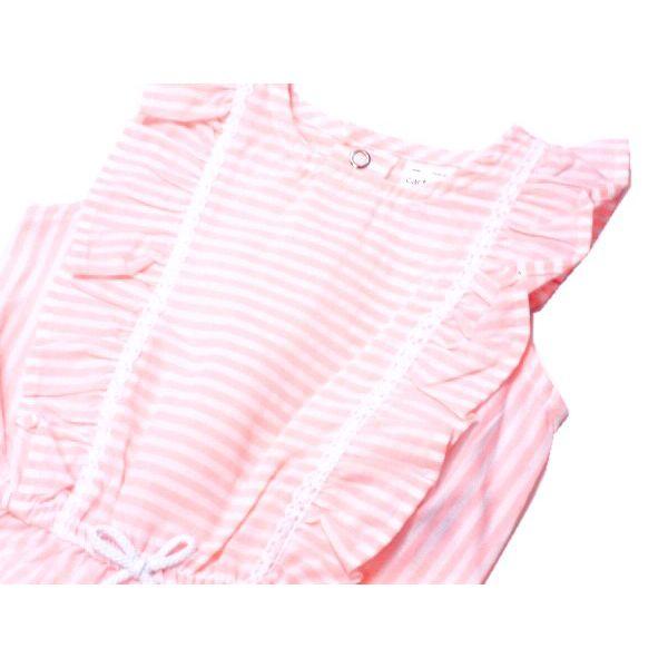 70%OFF セール 【返品・交換不可】 ベビー服 carter's カーターズ ロンパース ct118H967