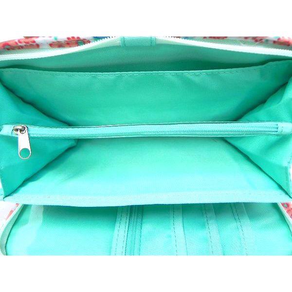 fafa フェフェ 子供服 ベビー GLYN 2WAYマルチ 母子手帳ケース(L) fafa52830005