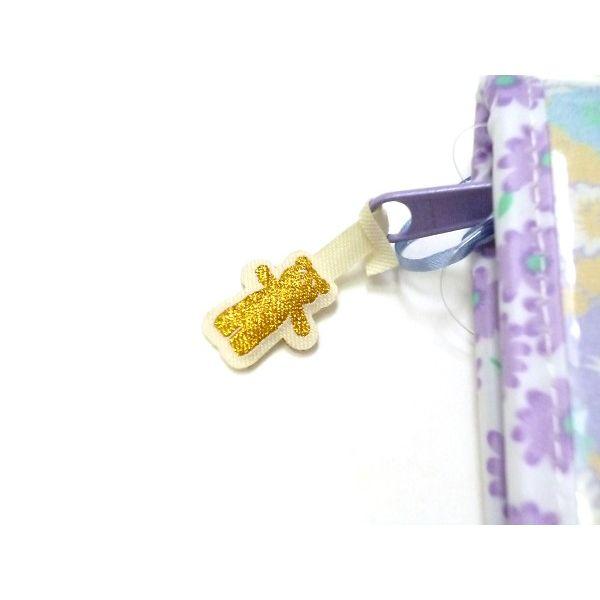 fafa フェフェ 子供服 ベビー MICHALINA | マルチ・母子手帳ケース(L) fafa52830003