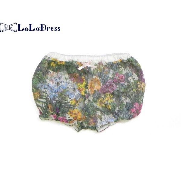 LaLaDress ララドレス 子供服 ブルマ ベビー ldLDGP27