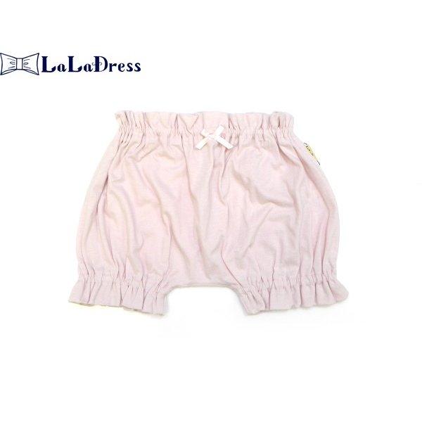 LaLaDress ララドレス 子供服 ブルマ ベビー ldLDGP43