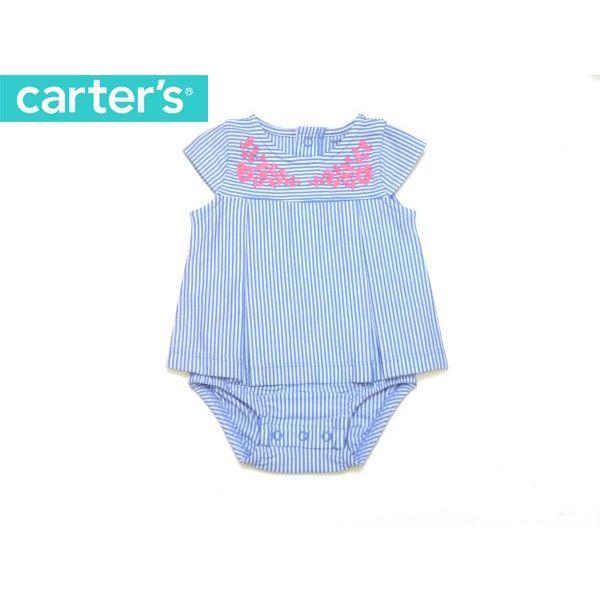 70%OFF セール 【返品・交換不可】 ベビー服 carter's カーターズ ロンパース ct118I267
