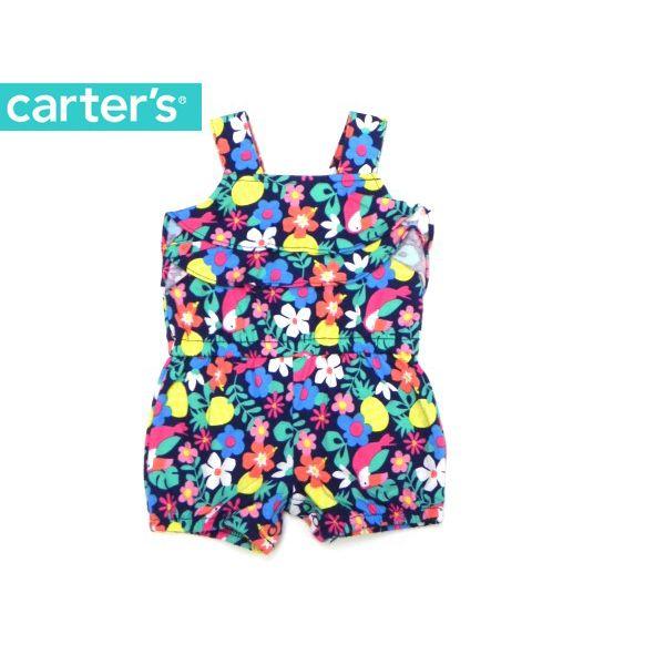70%OFF セール 【返品・交換不可】 ベビー服 carter's カーターズ ロンパース ct118H983