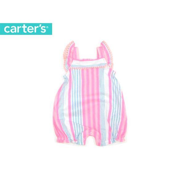 70%OFF セール 【返品・交換不可】 ベビー服 carter's カーターズ ロンパース ct118H982