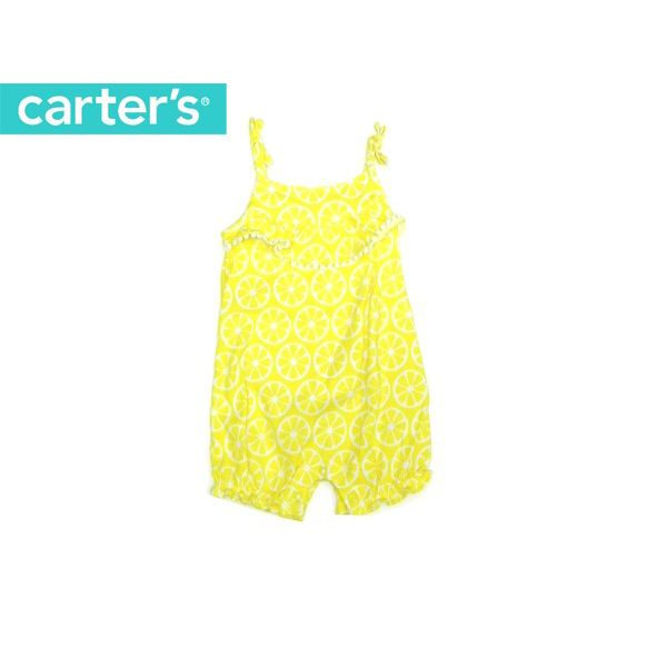 70%OFF セール 【返品・交換不可】 ベビー服 carter's カーターズ ロンパース ct118H981