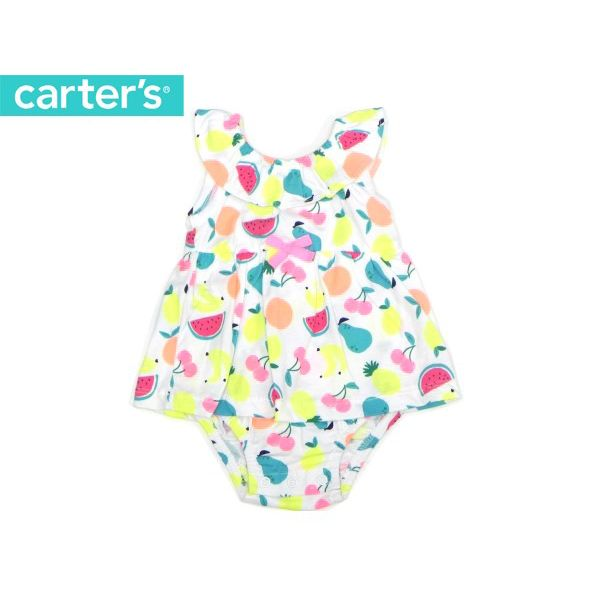 70%OFF セール 【返品・交換不可】 ベビー服 carter's カーターズ ロンパース ct118I202