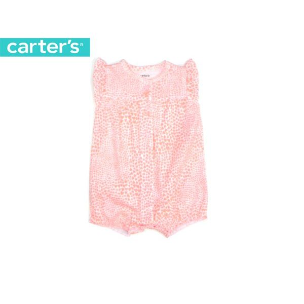70%OFF セール 【返品・交換不可】 ベビー服 carter's カーターズ ロンパース ct118I221