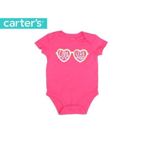 70%OFF セール 【返品・交換不可】 ベビー服 carter's カーターズ ロンパース ct118I035