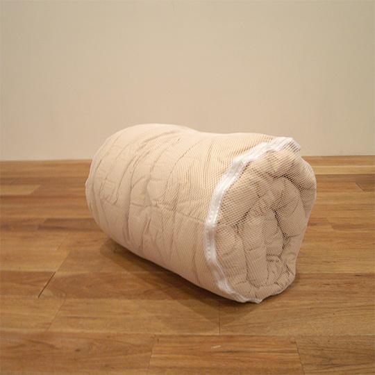 洗えるこたつ掛け布団  (ダクロン(R) FRESH 7穴 中わた)丸型 直径200cm