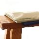 80スーピマ 超長綿カバーシリーズ ボックスシーツ セミダブル