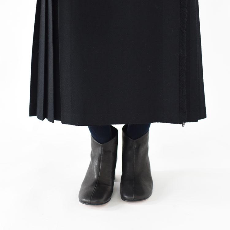 【SALE 20%OFF】O'NEIL OF DUBLIN(オニール オブ ダブリン)/PATCHWORK MAXI KILT SKIRT パッチワークマキシキルトスカート【2020秋冬】【返品交換不可】