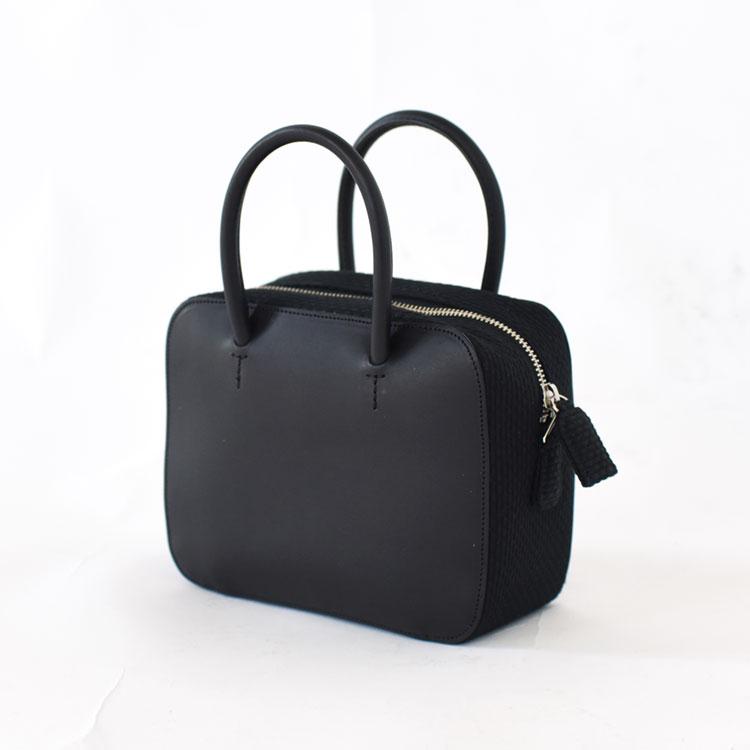 CaBas(キャバ)/N°82 SQUARE ZIP BAG【2021春夏】