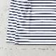 SAINT JAMES(セントジェームス)/OUESSANT ウエッソン長袖Tシャツ ボーダー/レディース/セントジェームス ウエッソン/セントジェームス ボーダー【2020秋冬】