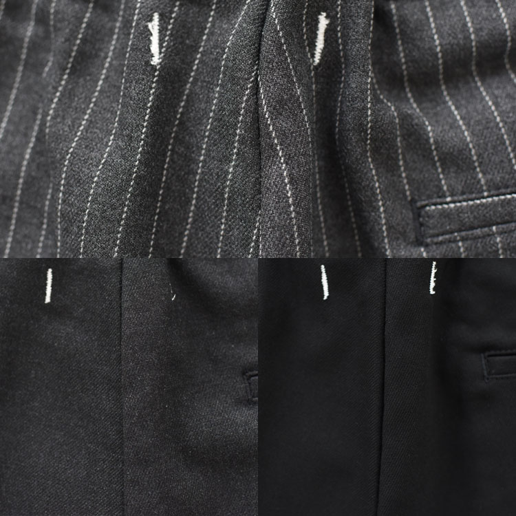 SETTO(セット)/TORO PAN/レディース/setto 通販/setto 服/setto トロパン//setto パンツ【2020秋冬】